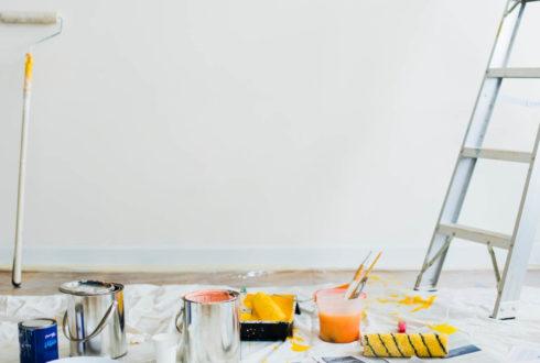 [Tổng hợp] 9 loại sơn nước tốt và phổ biến nhất trên thị trường